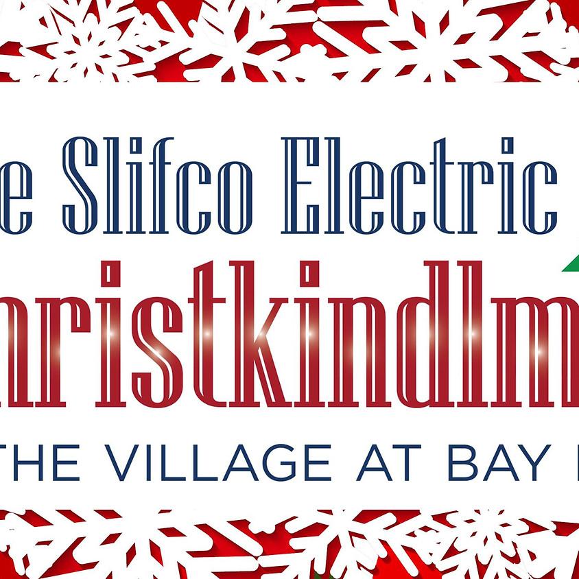 Slifco Electric Christkindlmarkt