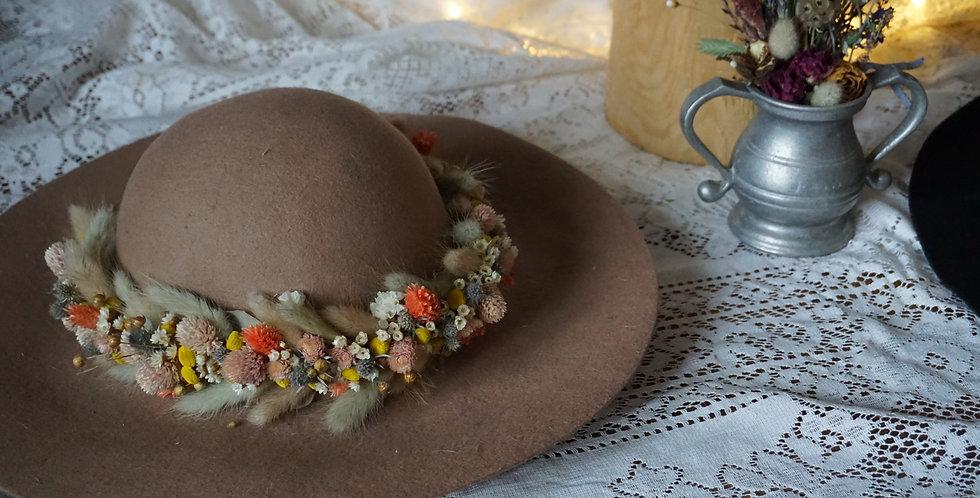 Litha Crown / Hat Band