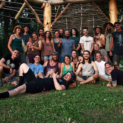 2016 3-Day Permaculture Experience