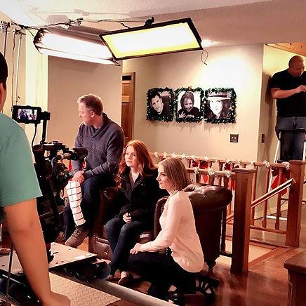 """On set for """"Break"""" #actor #actorslife #i"""