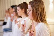 Kundalini och medicinsk yogautbildning