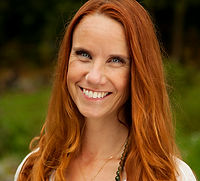 Elisabeth Oxelhöjd - yogalärarutbildare