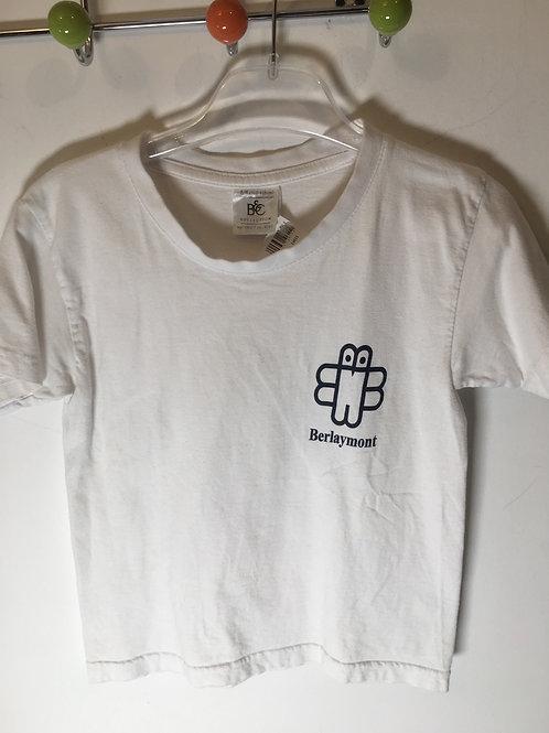 T-shirt garçon T6A Berlaymont - 10611