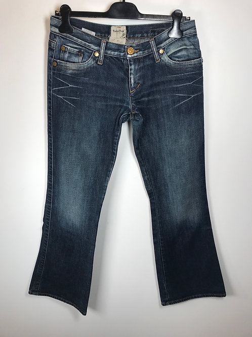 Jeans femme TL TakeTwo - 11379