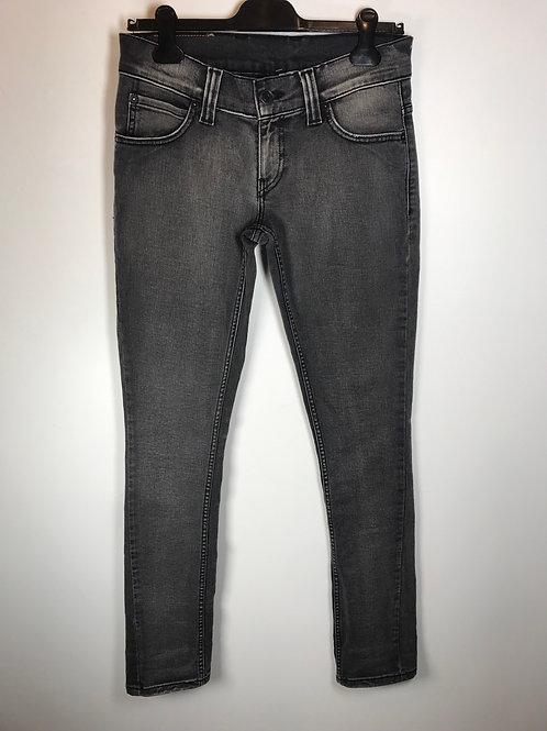 Jeans femme T40 - Jeans femme  TL Lévis - 10774
