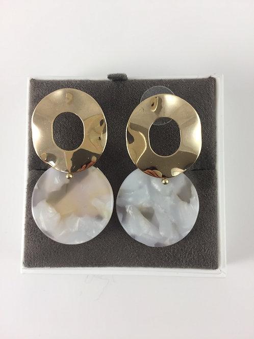 Boucles d'oreilles - 12122