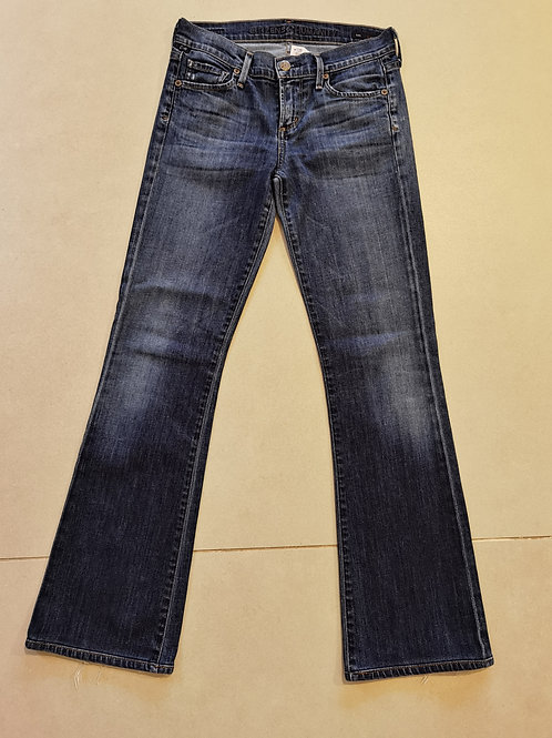 Jeans femme TS Citizens of Humanity  - 11325