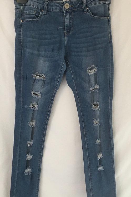 Jeans femme  TS Toxik3 - 12329