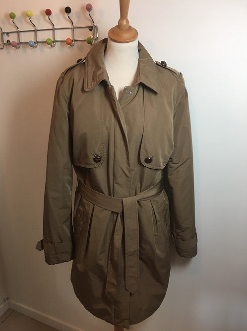 Trench femme  TXL  River Woods - 12458