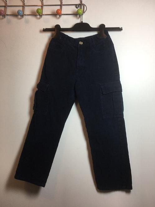 Pantalon garçon T6A Buissonnière - 10489