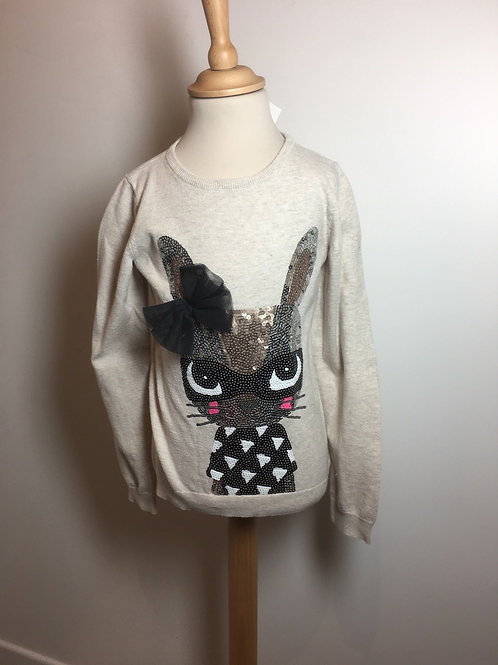 Pull fille T10A - 12374
