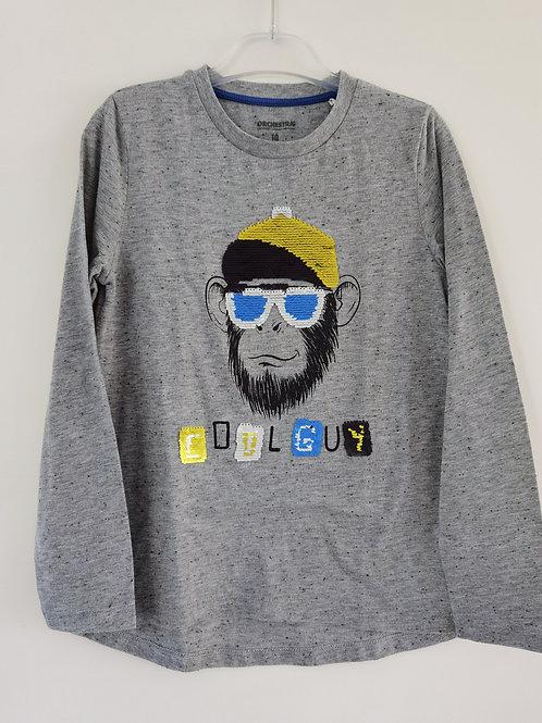 T-shirt garçon T10A  - 12460