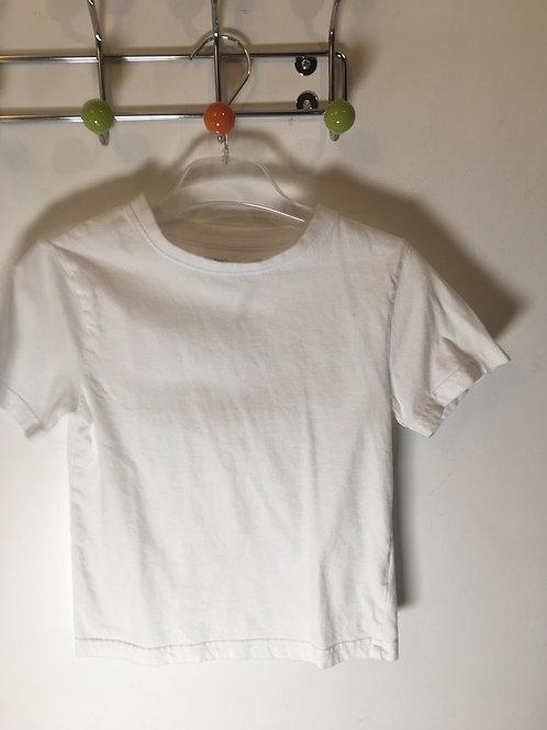 T-shirt garçon T6A Pure basic - 10477