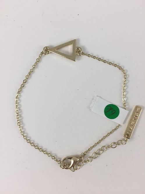 Bracelet NafNaf doré - 11962