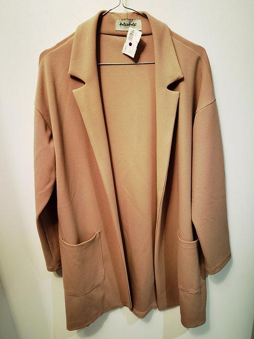Manteau femme TXL nude - TL - Amélie & Amélie  - 12758