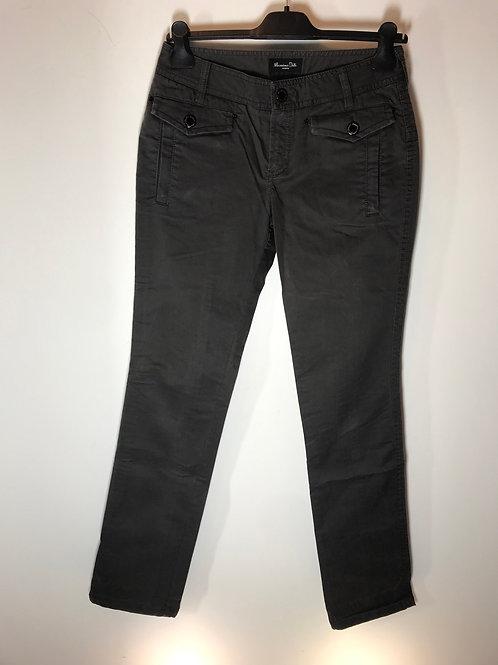 Pantalon femme  TM  Massimo Dutti - 11374