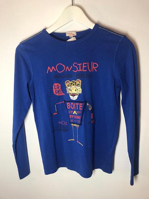 T-shirt garçon  T12A DPaM - 11031