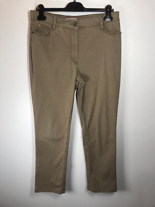 Pantalon femme T40 - Pantalon femme TL Garder - 11178