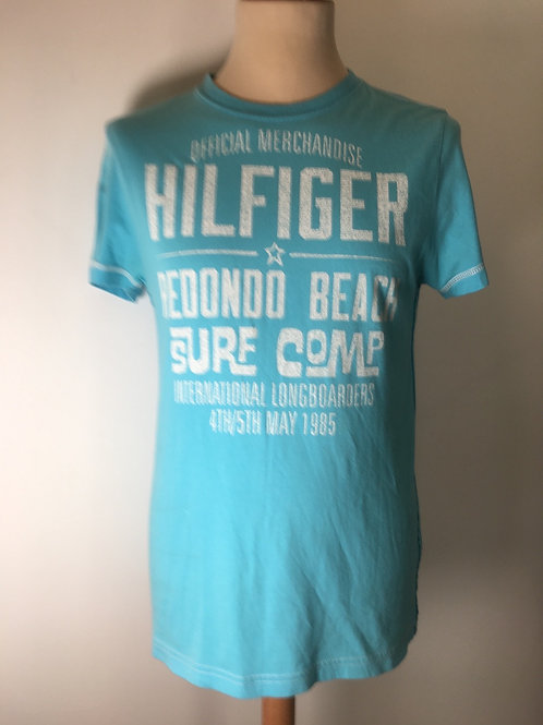 T-shirt homme TS Tommy Hilfiger - 12228
