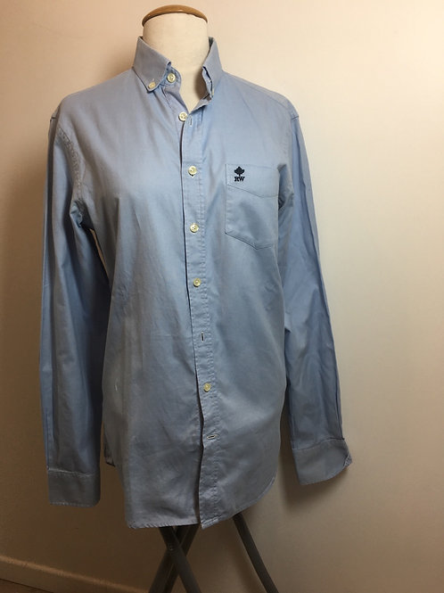 Chemise homme  TS  River Woods - 10516 - OK uniforme