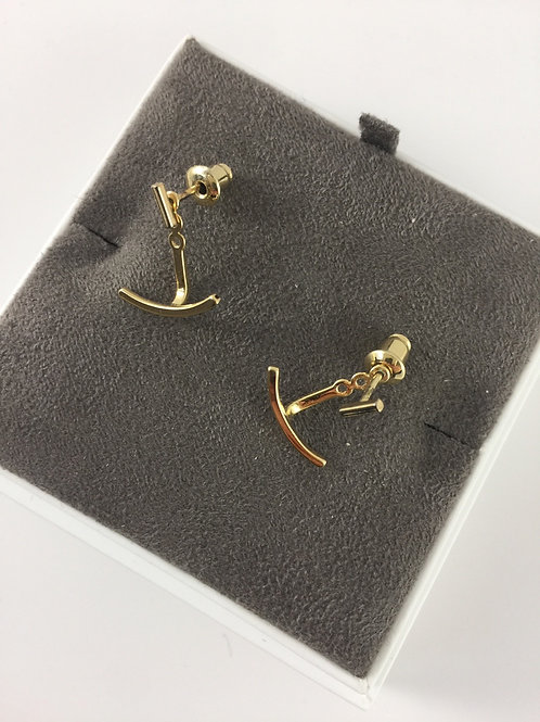 Boucles d'oreilles - 10907