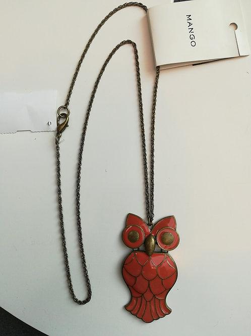 Collier femme Mango - Neuf - 11110