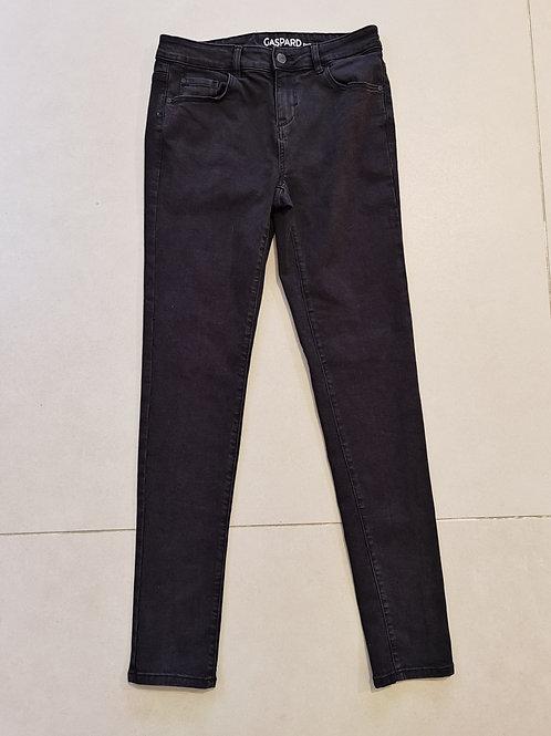 Jeans femme TS slim noir  - 11873