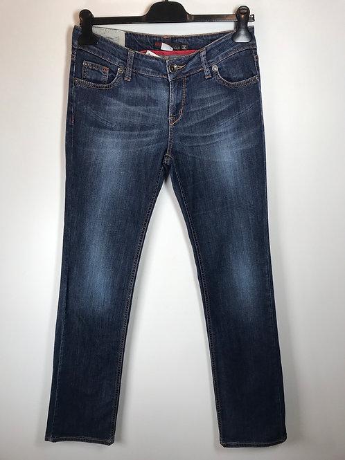 Jeans femme T40 - Jeans femme TL LuiJo - 11514