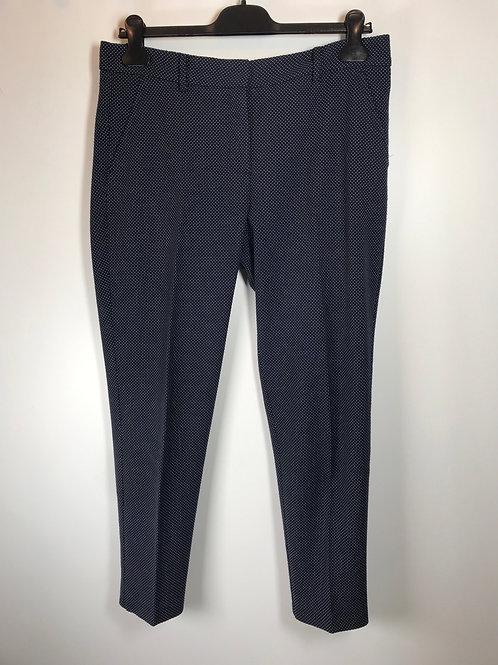 Pantalon femme T40 - Pantalon femme  TL Zara - 11663