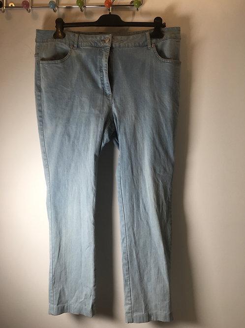 Jeans femme TXXL Damart - 11407