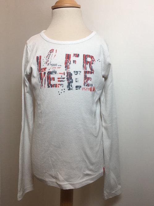 T- shirt fille  T10A EDC - 12396