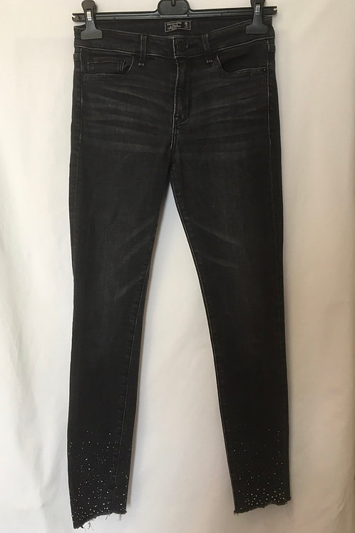 Jeans femme TS  Abercrombie - 11609