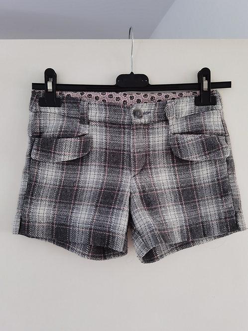 Short fille T10A short fille T9A Zara  - 12470