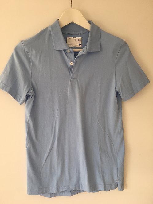 Polo fille T12A H&M - 10536, 10537 et 10539 - OK uniforme