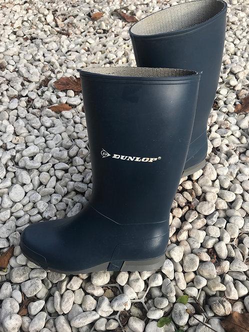 Bottes enfant  P35  Dunlop - 11919
