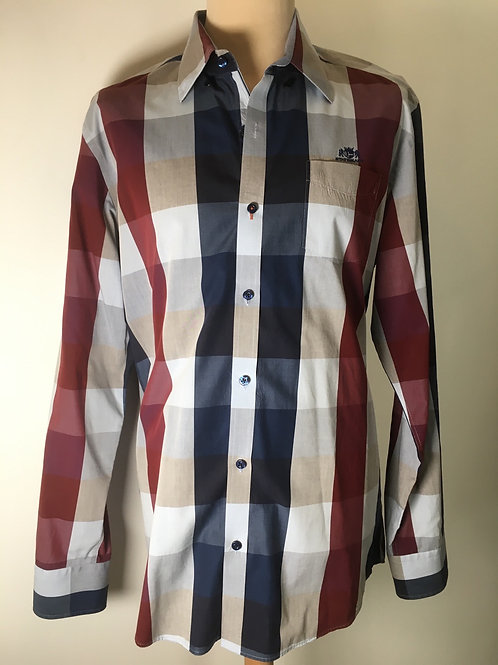 Chemise homme TXL State of Art - 10985