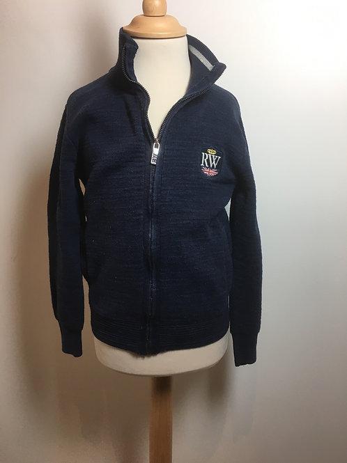 Gilet garçon T8A  River Woods - 11340 - OK uniforme