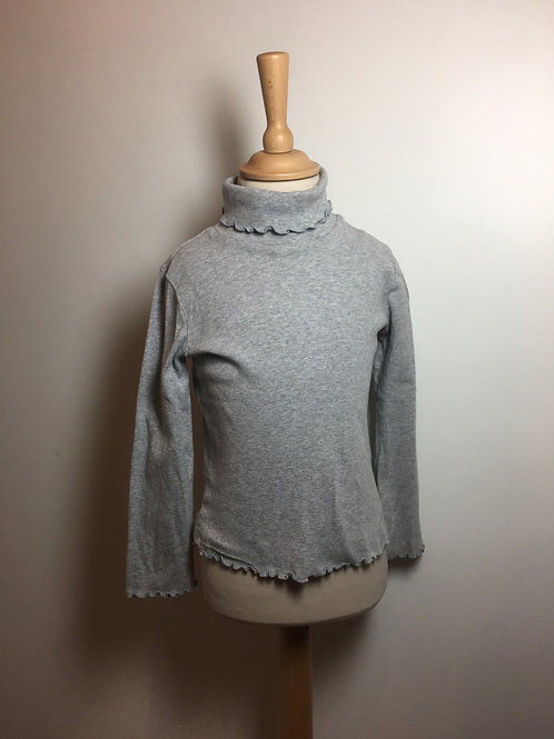 Pull col roulé T6A  Cyrillus - 11336