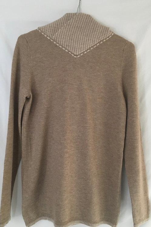 Pull femme  TXS  VE Knitting- 12421