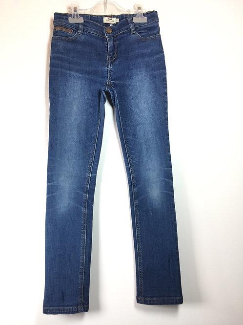 Jeans fille T10A  Cyrillus - 11687