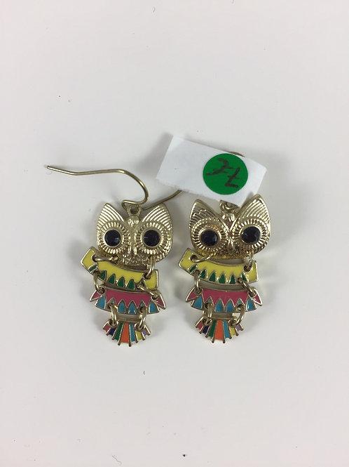 Boucles d'oreilles femme - 11939