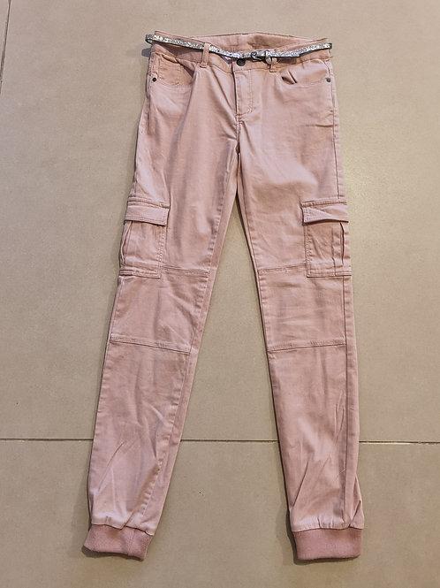 Pantalon fille T14A -  12386