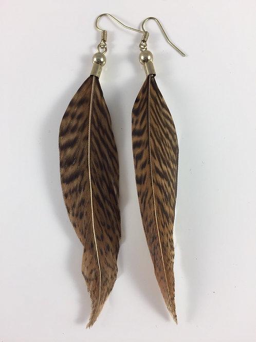 Boucles d'oreilles femme - 11106