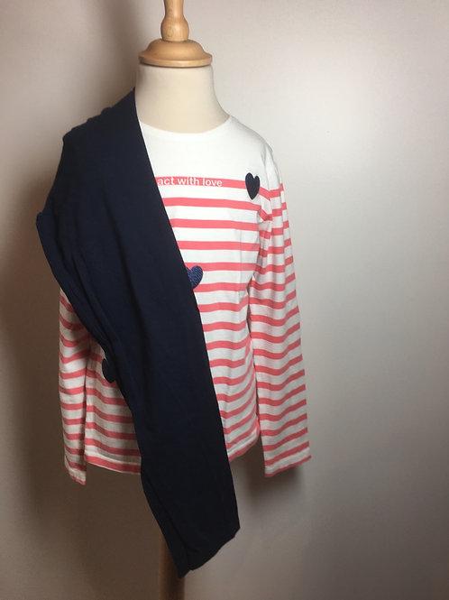 Pyjama fille T10A Okaidi - 12373