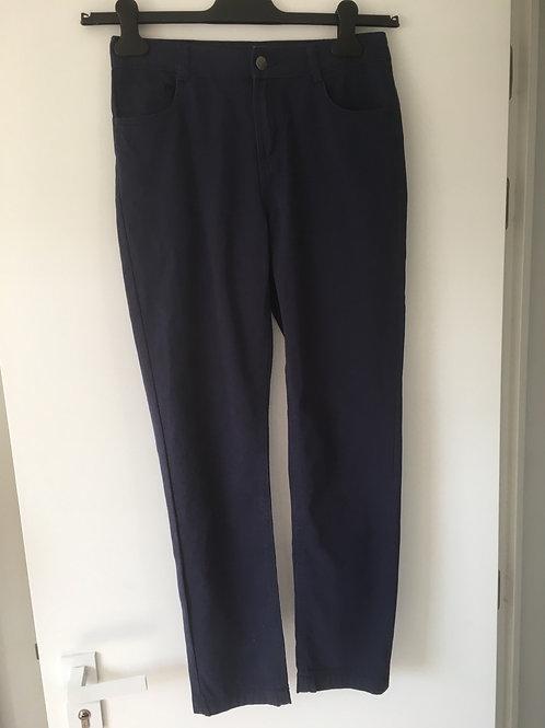Pantalon fille T12A - 10361 - OK uniforme