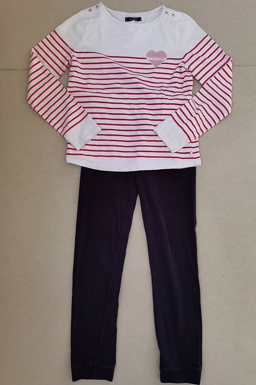 Pyjama fille T10A Okaidi - 12363