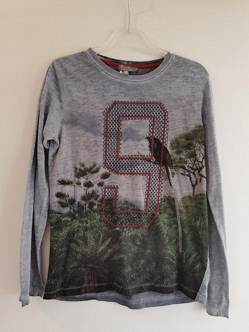 T-shirt garçon T10A JBC  - 12459