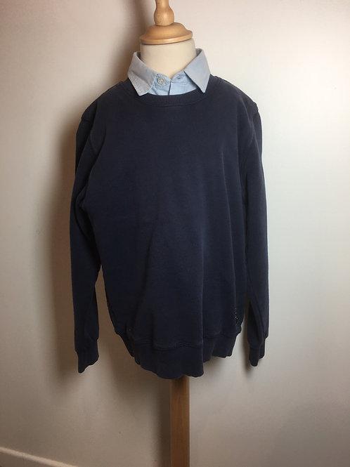 Pull garçon T10A  Fred Mello - 5939 - OK uniforme