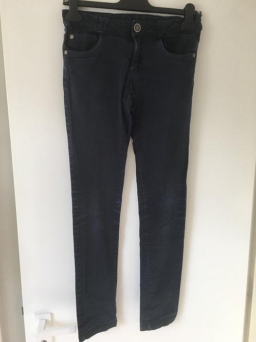 Pantalon fille T12A Zara kids - 10347 - OK uniforme