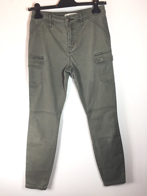 Pantalon garçon T12A  Abercrombie - 10503